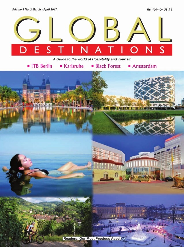 Global destinations march april 2017 issue