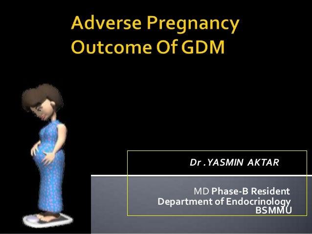 Dr .YASMIN AKTARMD Phase-B ResidentDepartment of EndocrinologyBSMMU