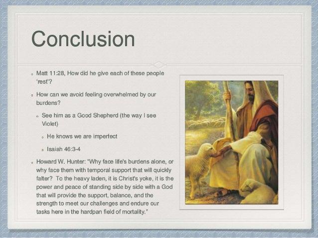 GD NT 10: MeckMom LDS Gospel Doctrine New Testament Lesson 10
