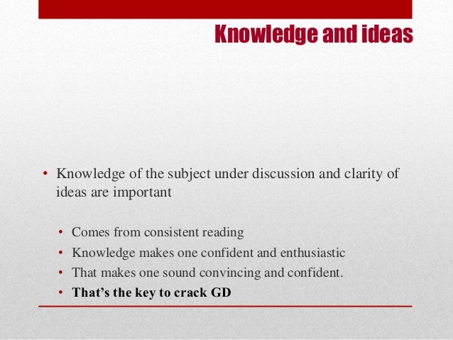gdpi topics Group discussion - latest list of group discussion, gd topics with answers these  gd topics are very helpful for freshers, experienced professionals, interview,.