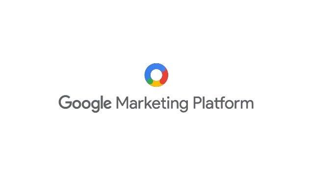 Getting Started with Google Data Studio Slide 3