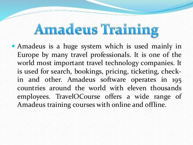 GDS Training