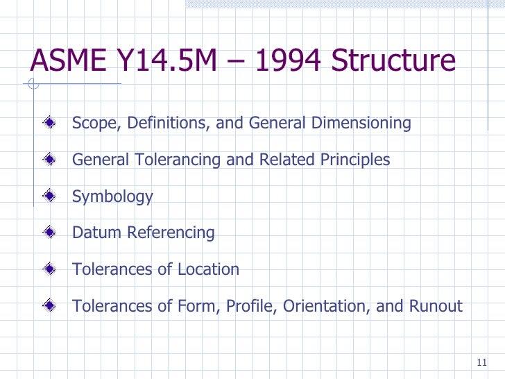 ASME Y14 5M 1982 PDF DOWNLOAD