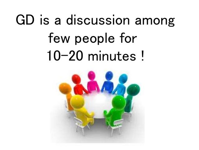 discussion skills in groups Tips for facilitating a group discussion article one of the most important skills in small-group facilitation is not having all of the right answers.