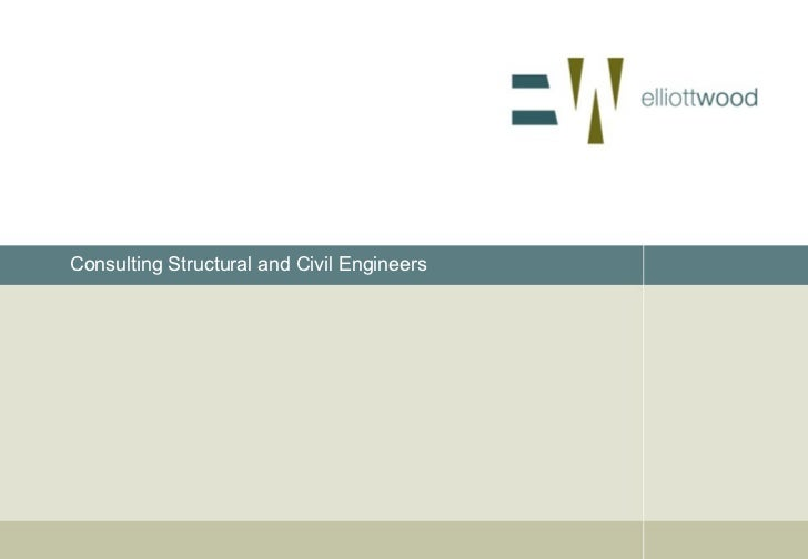 Consulting Structural and Civil Engineers