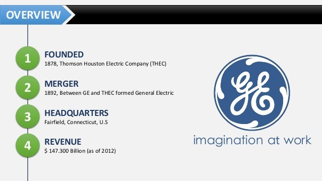 swot analysis of ge s two decades transformation General electric swot analysis strengths it is anticipated that the company may face ongoing remediation costs averaging $035 billion over the next two years general electric's compound annual growth rate increased by 10% from 2006 through 2008 with revenues rising from $151,568.