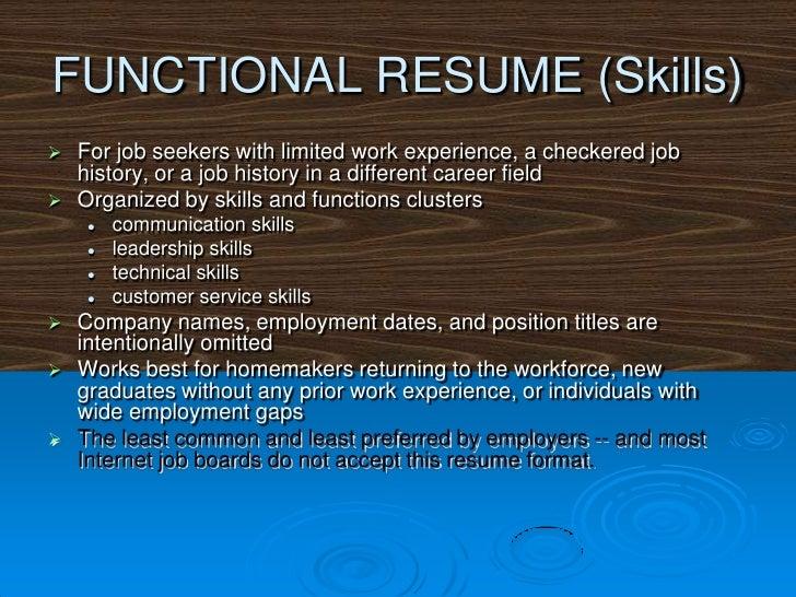 ge117 resume workshop