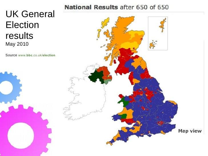 Image result for 2010 general election