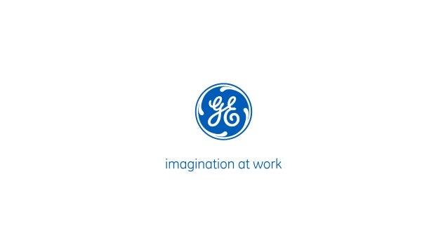 GE 이노베이션 포럼 2017 LIVE 발표자료 - 빌 루 GE 최고디지털책임자 겸 GE Digital 사장