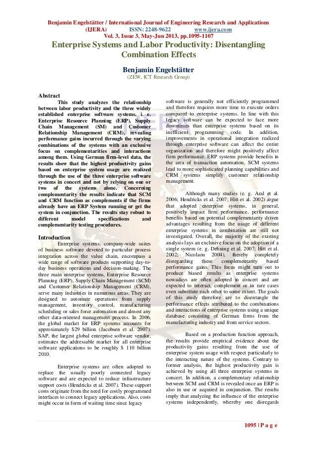 Benjamin Engelstätter / International Journal of Engineering Research and Applications(IJERA) ISSN: 2248-9622 www.ijera.co...