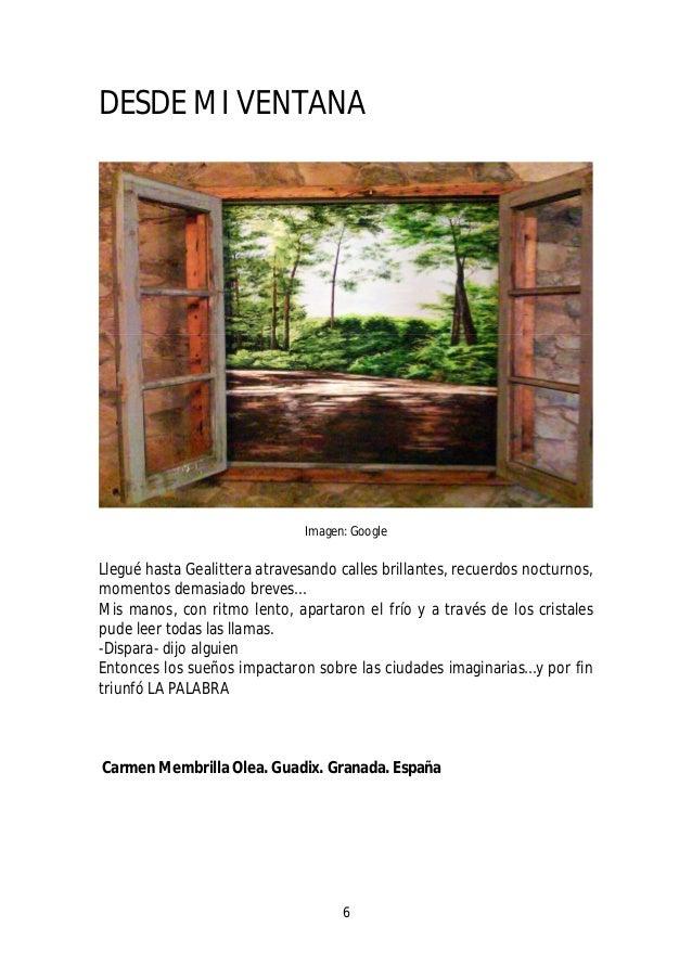 Gealittera nº7 ventanas