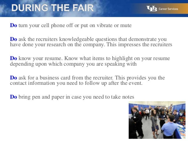 gear up for stem up make the most of the job fair ub stem fair fall