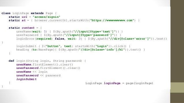 @Test void feedBackReferenceTest() { openMenu browser.withNewWindow({ basePage.menuLinksModule.feedback }, { assert browse...