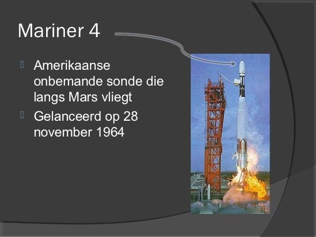 Mariner 4 Slide 2