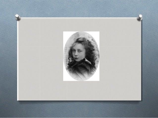 Wie? O Marietje Kessels O 2 maart 1989 - 22 augustus 1900 O Tilburg
