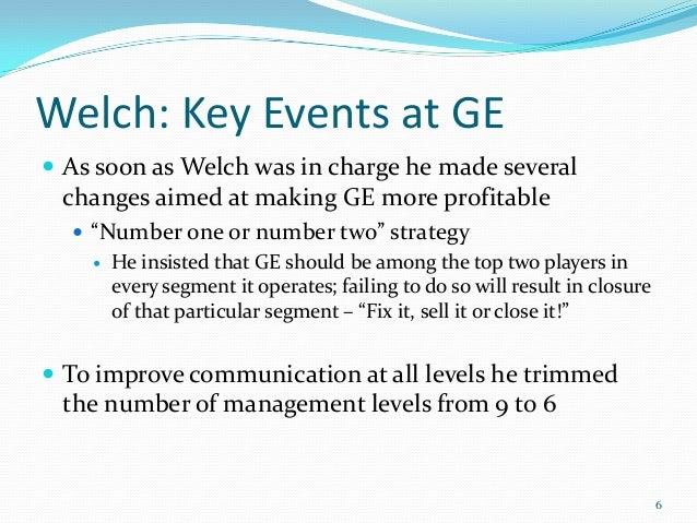 ge case study