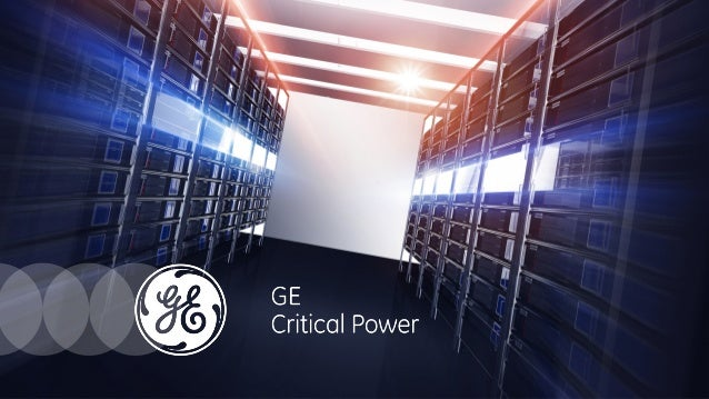 Does energy use in your Data Center keep you up at night?