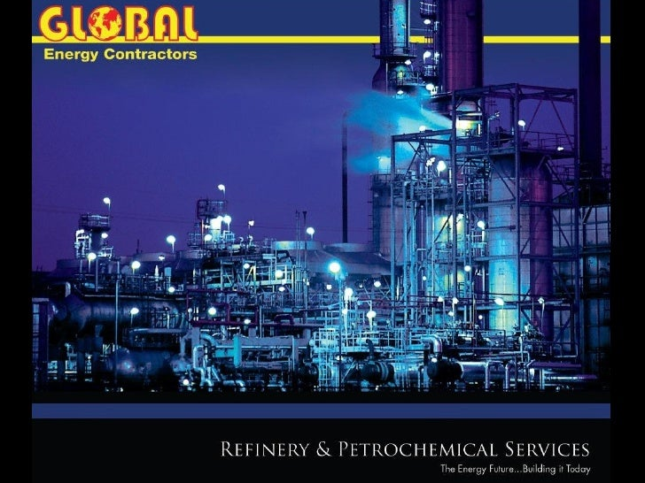 Hydrocarbon ProcessingWe provide front-end FEED & process            ●   Plant Turnaroundsengineering, detailed design, pr...