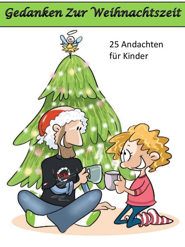 25 Andachten für Kinder