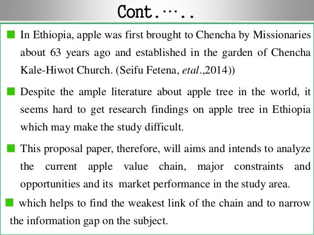 apple value chain analysis pdf