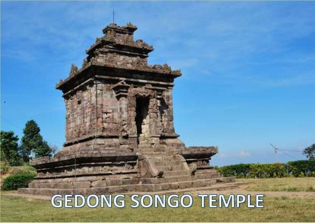 Gedong Sanga or Gedong Songo is located in Desa Candi, Bandungan Subdistrict, Semarang Regency or exactly at the slope of ...