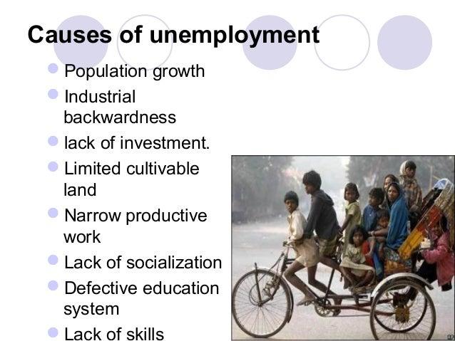 Unemployment Problem in Bangladesh Essay Sample