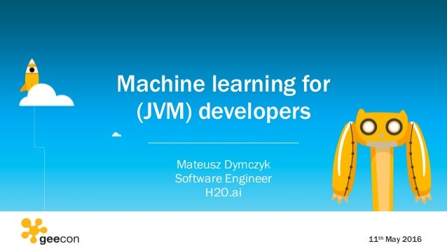 software engineer machine learning