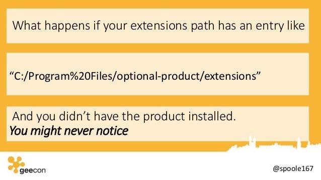 Geecon 2017 Anatomy of Java Vulnerabilities