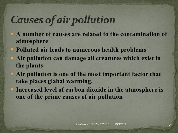 geed  my powerpoint presentation about air pollution, Templates