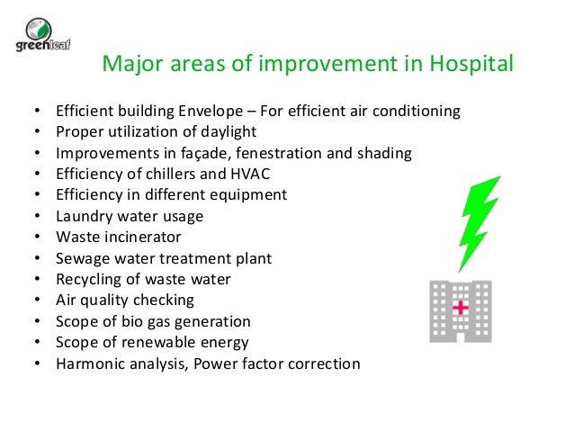 Healthcare Environmental Resource Center (HERC) |Energy Efficient Hospitals