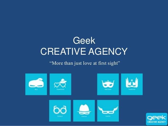 Geek Creative Agency - Digital Marketing Services
