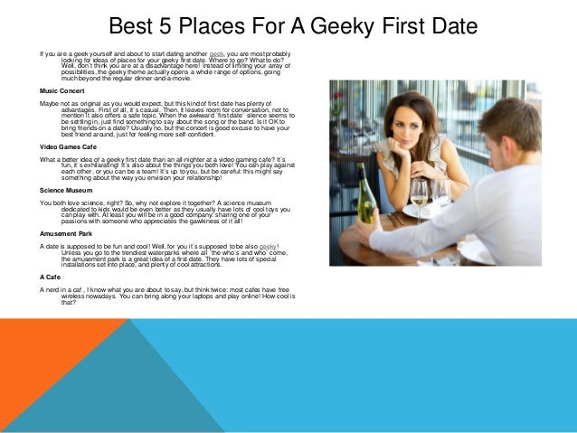 Geeks dating free