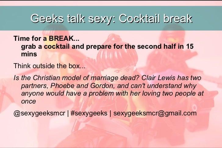dating site ul geek