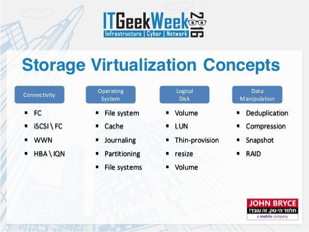 It Geek Week 2016 Introduction To Cloud Computing