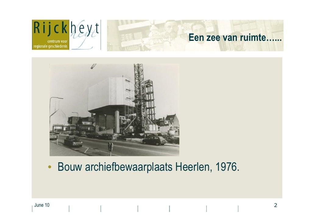 KVAN10 - Planmatige acquisitie - Geert Luykx Slide 2