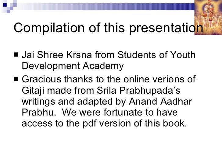 bhagavad geeta in marathi pdf