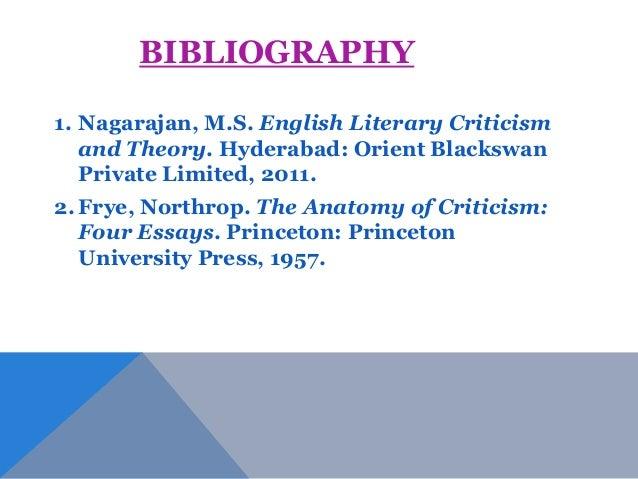 Introduction to Modern Literary Theory - Kristi Siegel