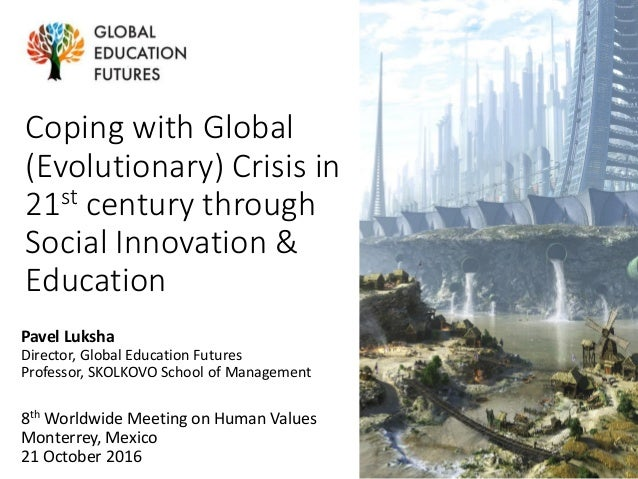 coping with globalisation Download citation | coping with globaliz | northern ngos are facing unprecedented challenges posed by globalization this article is a profile of the northern international relief and.