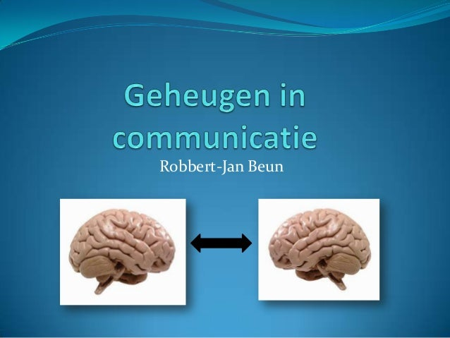 Robbert-Jan Beun