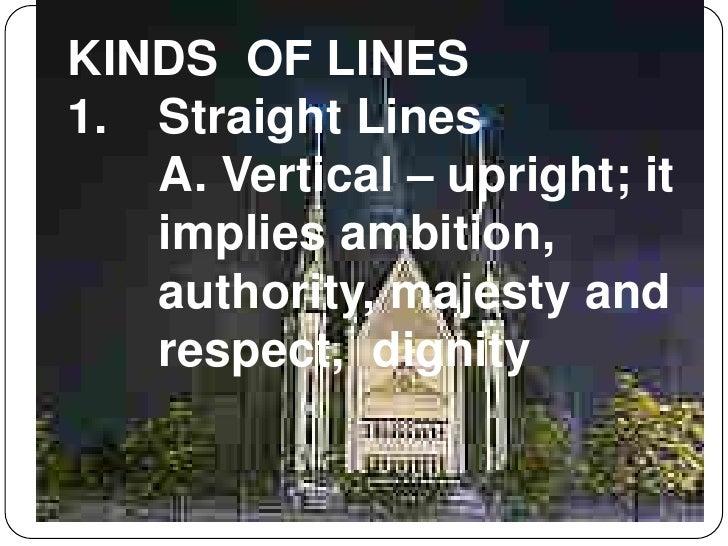 Straight Line Art Meaning : Gehu art appreciation
