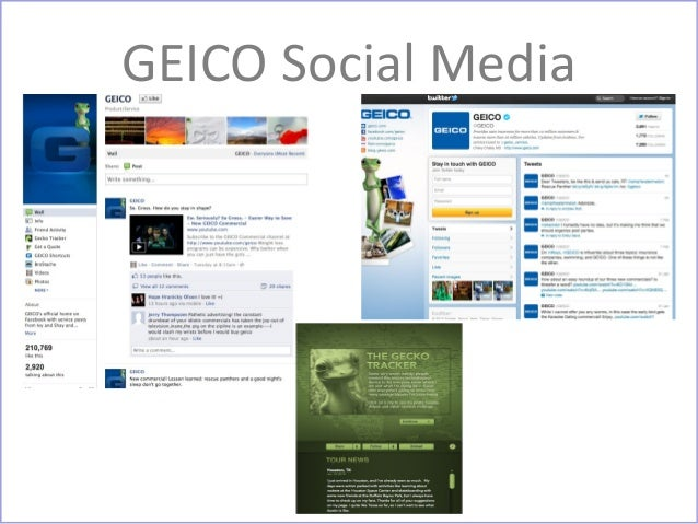 geico case study essay Open document below is a free excerpt of geico case study from anti essays, your source for free research papers, essays, and term paper examples.