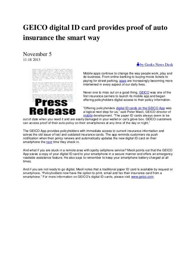 Liability Insurance: Liability Insurance Geico Car
