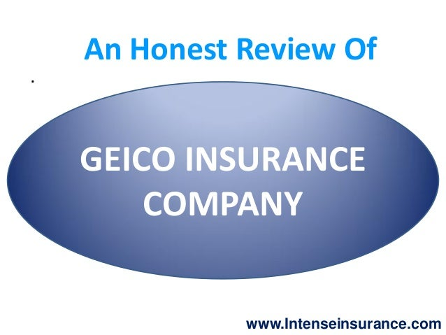 geico insurance review. Black Bedroom Furniture Sets. Home Design Ideas