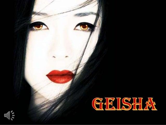 Geisha (v.m.)