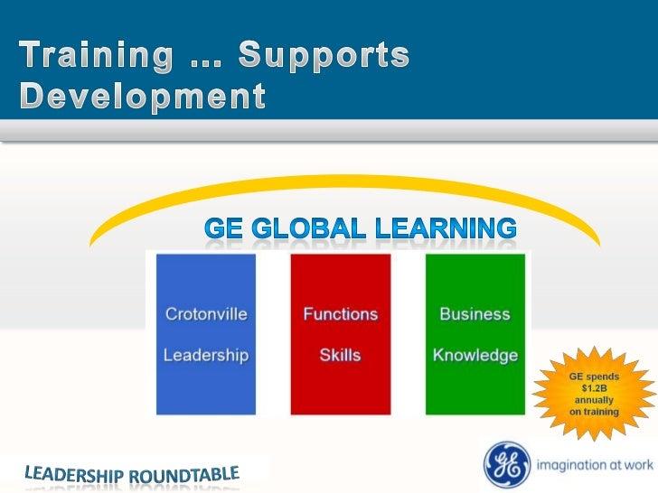 explore the global partnership for education essay