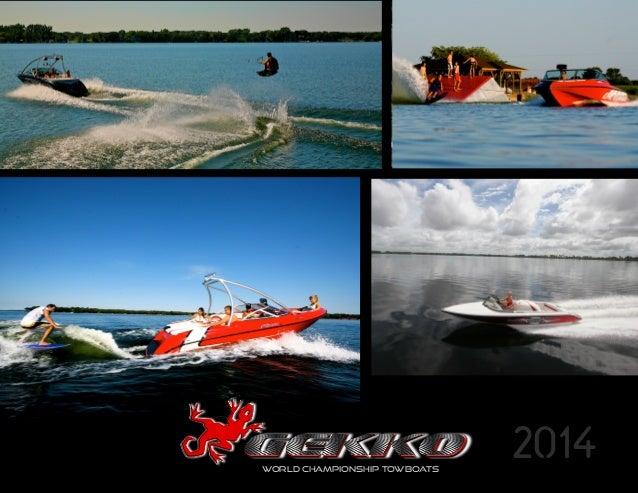 world championship towboats                              2014