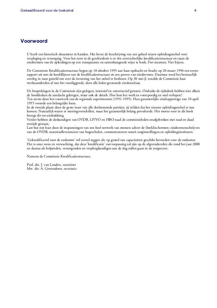 voorbeeld aanbevelingsbrief stage