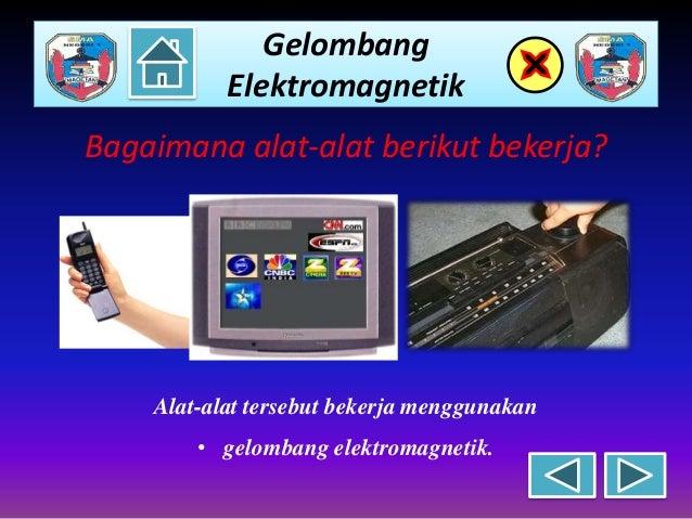Alat Alat Berikut Yang Menggunakan Elektromagnet Adalah ...
