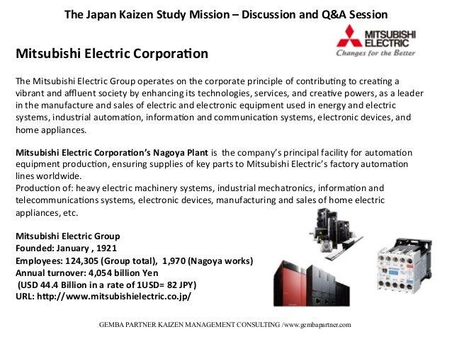 gemba kaizen case study Toyota kaizen - case study - otherpaperscom toyota kaizen case study  pdf praise for gemba kaizen - engineering praise for gemba kaizen.