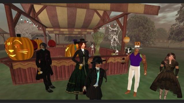 Gemeinschaft in virtual harmony oscc2020